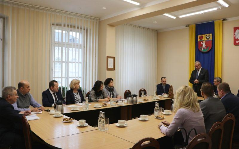 Rozwój i promocja kształcenia zawodowego w powiecie dzierżoniowskim