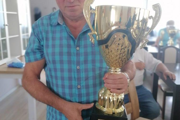 43. Mistrzostwa Polski Kibiców Sportowych zakończone finałem w Dzierżoniowie